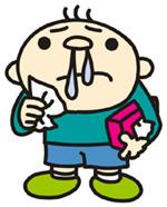 が 耳 すぎ で の 鼻 痛い かみ